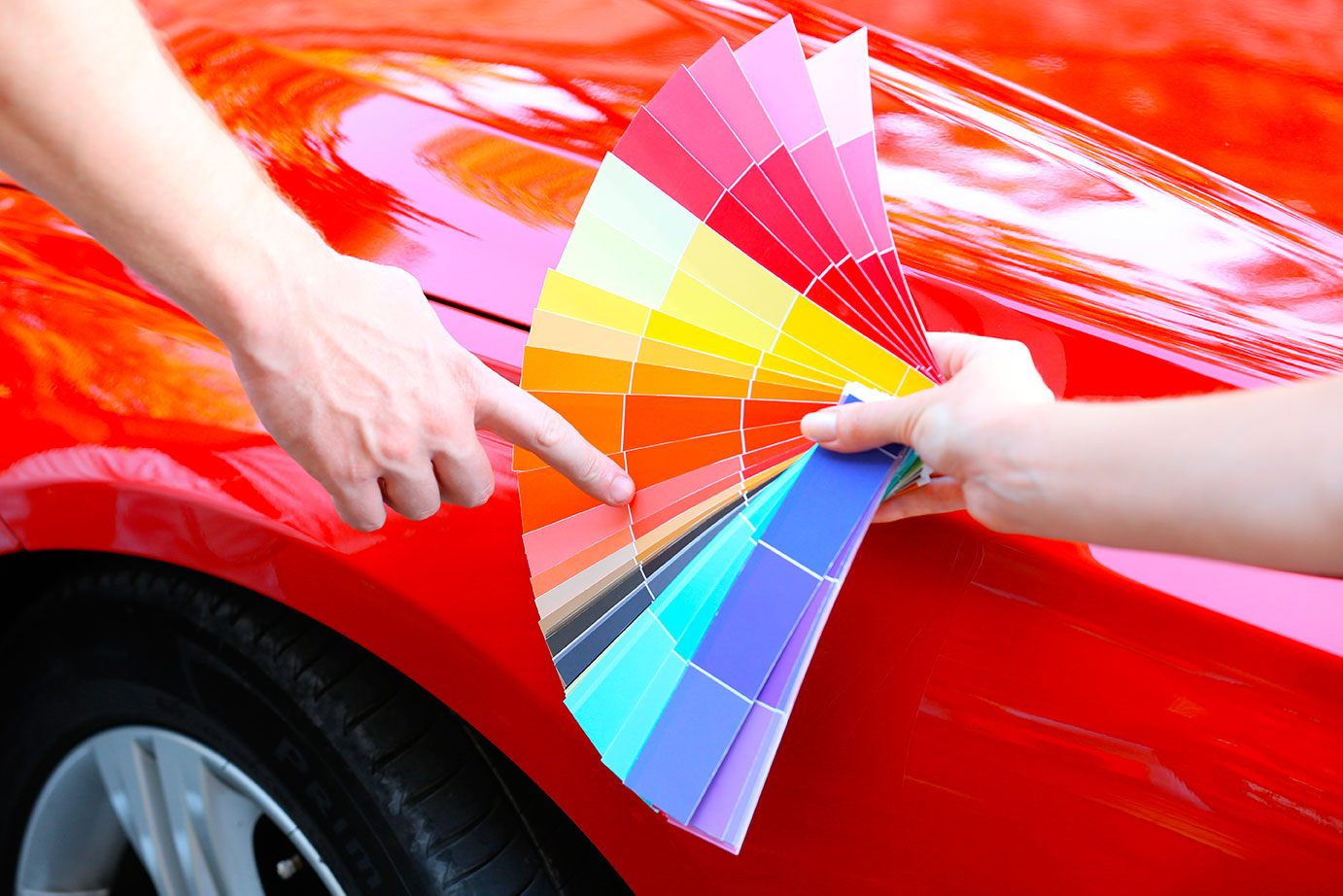 talleresIRM, taller mecánico coches castelldefels, chapa y pintura coches